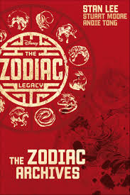 zodiac legacy zodiac archives disney books disney