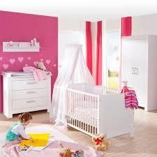 image chambre bebe chambre bébé trio marléne armoire 2 portes blanche de geuther sur
