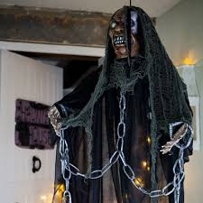 halloween decorations clearance