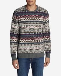 s xxxl sweaters eddie bauer