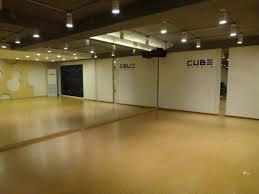 cube entertainment fms south korea study trip 2013
