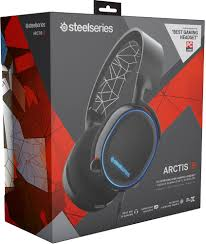 steelseries arctis 5 wired 7 1 surround sound gaming headset for