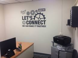difference between custom wall decals and custom printed wall decals custom company slogan contact us to get your very own made