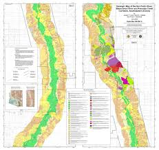 Yuma Az Map The Arizona Geological Survey Online Publications