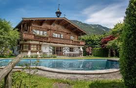 Villen Kaufen Ferienhäuser Und Villen In Tirol österreich Für Kauf Exklusive