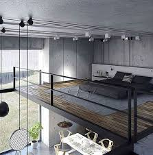 Loft Interior Best 20 Loft Interiors Ideas On Pinterest Industrial Loft