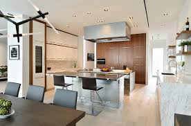 kitchen with two islands 25 contemporary two island kitchen designs every cook wants to own