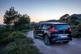 renault espace top gear new renault espace 2015 review pictures renault espace front