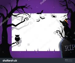 halloween invitation norsk u2013 festival collections
