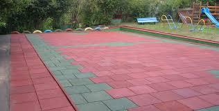 best outdoor flooring tiles rubber rubber floor tiles outdoor how