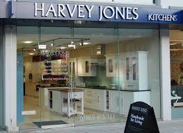 bespoke handmade kitchens harvey jones oxford oxfordshire
