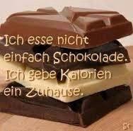schokoladensprüche 13 besten schokoladen sprüche bilder auf schokolade