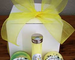 Best Friend Gift Basket Spa Gift Basket Etsy
