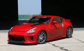 nissan 370z custom stillen supercharges nissan 370z and infiniti g37 autoevolution