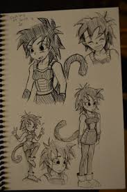 my dragon ball z drawings and sketches creative night owl