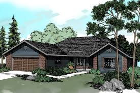 Floor Plans For Large Families by Traditional House Plans Eldon 30 076 Associated Designs