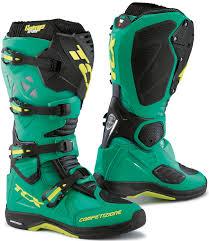 motocross boot review motocross action magazine mxa product spotlight tcx comp evo michelin