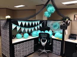office design ideas to decorate your office cubicle for