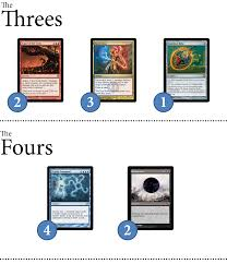 Zoo Deck Mtg Standard by Brewing For Modern Old Dog New Grixis By Dave Shedden