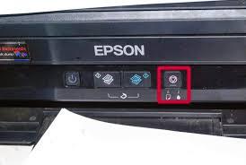 Resume Printer Cara Reset Ink Level Epson L 350 Printer Area