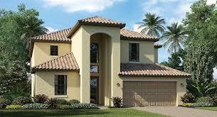 monte carlo new home plan in gran paradiso executive homes by lennar