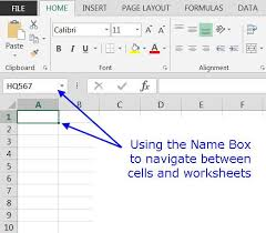 shortcut to switch worksheet tabs in excel