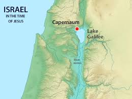 Map Of Israel In Jesus Time Smrbc Children U0027s Ministry January 24 2016 Lesson 7