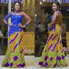 tenue africaine pour mariage mariage comment apparaître chic fabuleuse en pagne wax 30