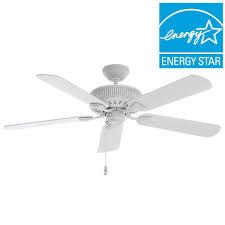 casablanca wailea 31 in indoor outdoor snow ceiling fan