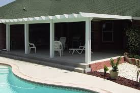 patio covers kits alumawood home outdoor decoration