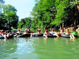 lodging river cabins and cottages at lake and the guadalupe river in the