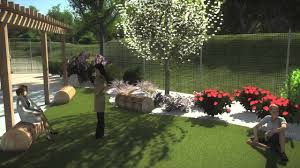 Vineyard Boise Orchard Landscape Design YouTube - Backyard vineyard design