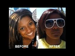 african american henna hair dye for gray hair henna color tint on black hair with before after photos youtube
