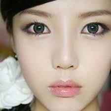 makeup korean style tutorial