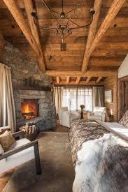 Log Cabin Bedroom Ideas Cabin Bedroom Decor Home Design Ideas Marcelwalker Us