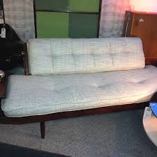 Heals Sofa Bed 1960s Sofa Daybed Made By Toothill Sold By Heals Adjustable