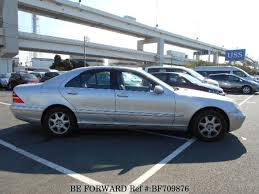 2002 s430 mercedes used 2002 mercedes s class s430 gf 220070 for sale bf709876