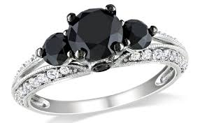 Black And Pink Wedding Rings by Diamonds Beautiful Pink Diamond Unique Engagement Rings Jareds
