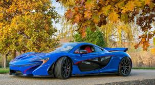 mclaren p1 custom paint job anyone could buy this mclaren p1 when it goes to auction the drive