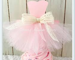 Tutu Party Decorations Tutu Decorations Etsy