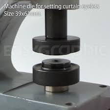 Curtain Grommet Tool Eyelet Machine For Curtains Homeminimalist Co