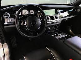 customized rolls royce interior rolls royce wraith rental miami rent rolls royce at top speed