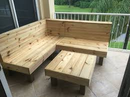 Outdoor Wooden Patio Furniture Bench Rustic Wood Patio Furniture Outdoor Near Me Within Remodel 8