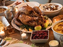 how to the most sustainable thanksgiving arts culture