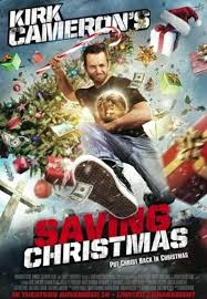 saving christmas movie review 2014 roger ebert