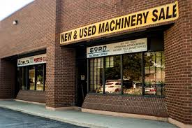 Woodworking Machine Services Ltd Calgary by Ford Machinery Supply