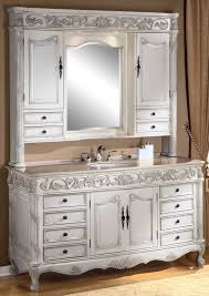 Vintage Bathroom Wall Cabinet Best 25 Single Sink Vanity Ideas On Pinterest Bathroom Antique For