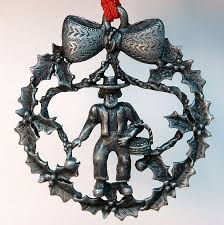 48 Best Pewter Christmas Ornaments Images On Pinterest Pewter
