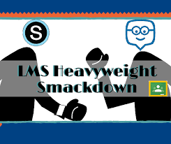 edmodo vs schoology pbl in the tl lms heavyweight smackdown schoology vs edmodo vs
