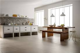 Porcelain Tile Kitchen Floor Latest Porcelain Tile Kitchen Floor Pros Cons Wood And Porcelain